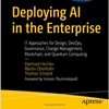 AI Applied in Enterprises: Information Architecture, Decision Optimization, and Operationalization