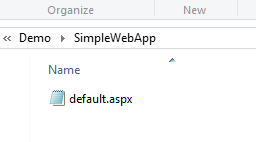 Deploying it right with AppVeyor CI and PowerShell