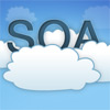 Cloud Computing Realigns Role of Service Oriented Architecture