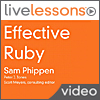 Effective Ruby LiveLessons - An Interview with Sam Phippen