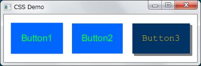 CSSによる描画の変化