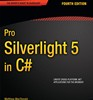 Interview with Mathew MacDonald, Author of Pro Silverlight 5 in C#