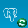 Making Microsoft Sync Framework work with PostgreSql