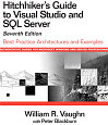 Book Excerpt and Review: Hitchhiker's Guide to Visual Studio and SQL Server