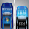 WebSphere vs. .NET: IBM and Microsoft Go Head to Head