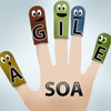 Agile and SOA, Hand in Glove?