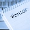 An Angular Wish List
