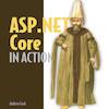 Revisão e entrevista sobre o livro ASP.NET Core in Action