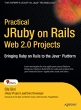 "Interview and Book Excerpt: Ola Bini, ""Practical JRuby on Rails Web 2.0 Projects"""