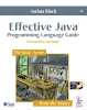 Book Excerpt and Interview: Effective Java, Second Edition