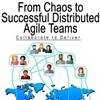 Bate papo sobre o livro From chaos to Successful Distributed Agile Teams