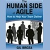 New Book: The Human Side of Agile