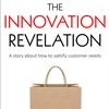 Author Q&A on the book The Innovation Revelation