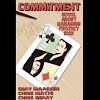 "Book Launch of ""Commitment"", and an Interview with Olav Maassen, Chris Matts and Chris Geary"