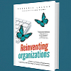 Q&A with Frederic Laloux on Reinventing Organizations
