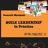 Perguntas e respostas sobre o livro Liderança Agile Leadership in Practice - Applying Management 3.0