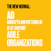 Q&A on The Book AO, Concepts and Patterns of 21-st Century Agile Organizations
