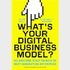 Q&A on the Book What's Your Digital Business Model