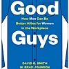 Q&A on the Book Good Guys