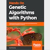 Bate-papo com o autor do livro Hands-On Genetic Algorithms with Python