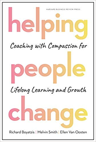 Article: Q&A on the Book Helping People Change