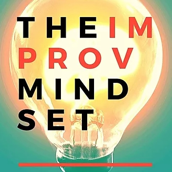 Q&A on the Book The Improv Mindset