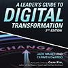 """Bate papo sobre o livro """"De pé sobre os ombros: Um guia para líderes na transformação digital"""""""
