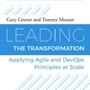 Q&A on the book Leading the Transformation