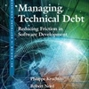 Q&A on the Book Managing Technical Debt