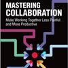 Perguntas e respostas sobre o livro Mastering Collaboration