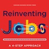 Q&A on the Book Reinventing Jobs
