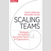 Q&A on the Book Scaling Teams