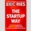 Perguntas e Respostas sobre o livro The Startup Way
