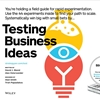 Q&A on the Book Testing Business Ideas