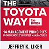 The Toyota Way: Learn to Improve Continuously