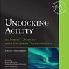 Q&A on the Book Unlocking Agility