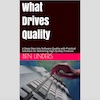 Q&A on the Book What Drives Quality