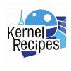Entretien avec Anne Nicolas au Kernel Recipes 2014
