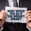 O custo do medo na mudança organizacional
