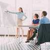 A View from the Trenches:  the C-Suite's Role in Organizational Transformation