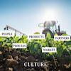 Culture:  a Farming Tale