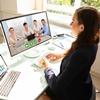 Reuniões remotas refletem a cultura de equipe distribuída