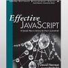 Interview et revue de livre : Javascript Efficace