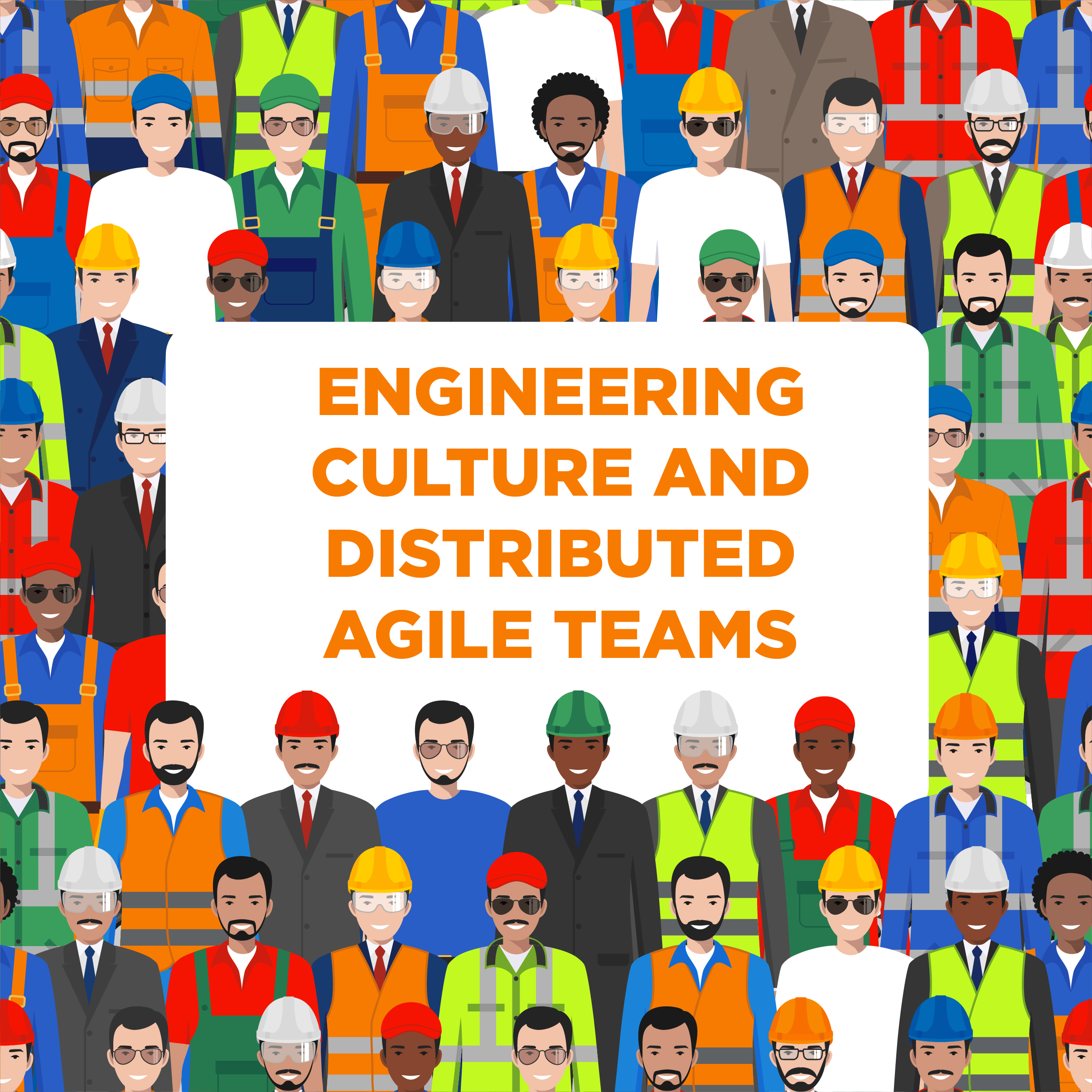 Engineering culture and distributed agile teams urtaz Image collections