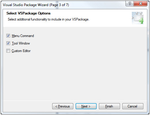 Extension Manager in Visual Studio 2010