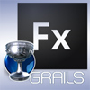 Writing JEE applications with Grails and Flex