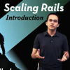Gregg Pollack e o How-To de Escalando Rails