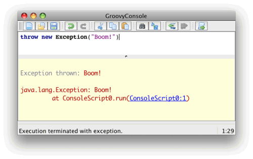 What's New in Groovy 1 6