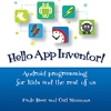 Hello App Inventor: Book Review and Interview