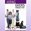 Interview et extrait de l'ouvrage : recruter les bons geeks